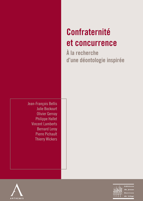 Confraternité et concurrence