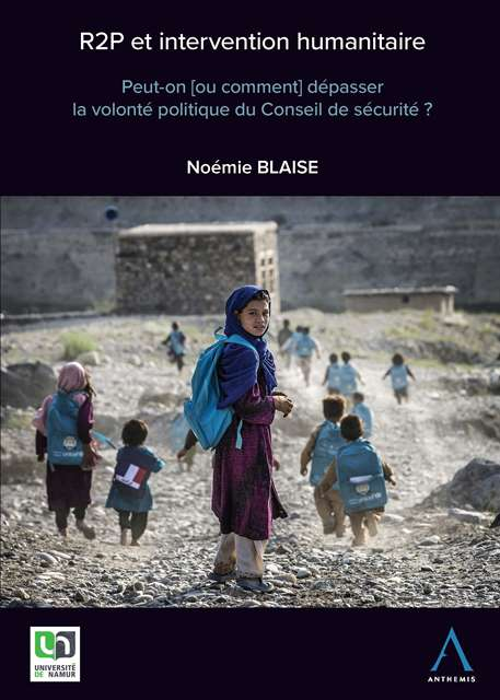 R2P et intervention humanitaire