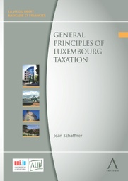 [LUXTAX] General principles of Luxembourg Taxation