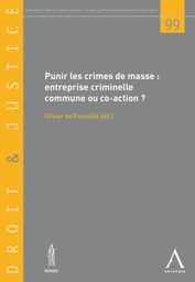 [DJ99] Punir les crimes de masse