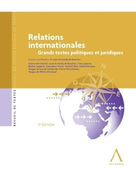 [CODINT3] Relations internationales - 3e édition